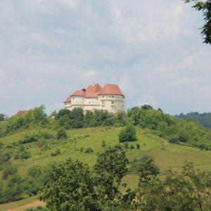 Castle Veliki Tabor, Croatian Zagorje