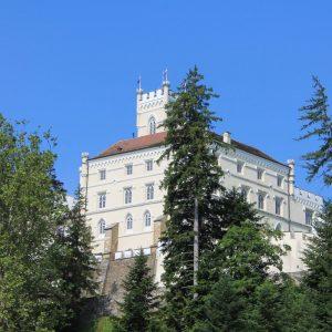 Dvorac Trakošćan