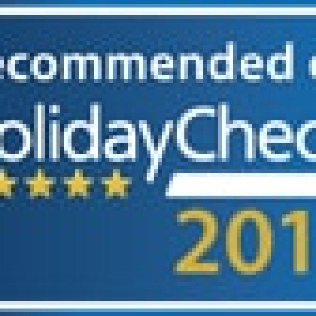 HolidayCheck Quality Selection 2014