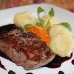 Gourmet cuisine - Villa Magdalena, Krapinske Toplice, Croatia