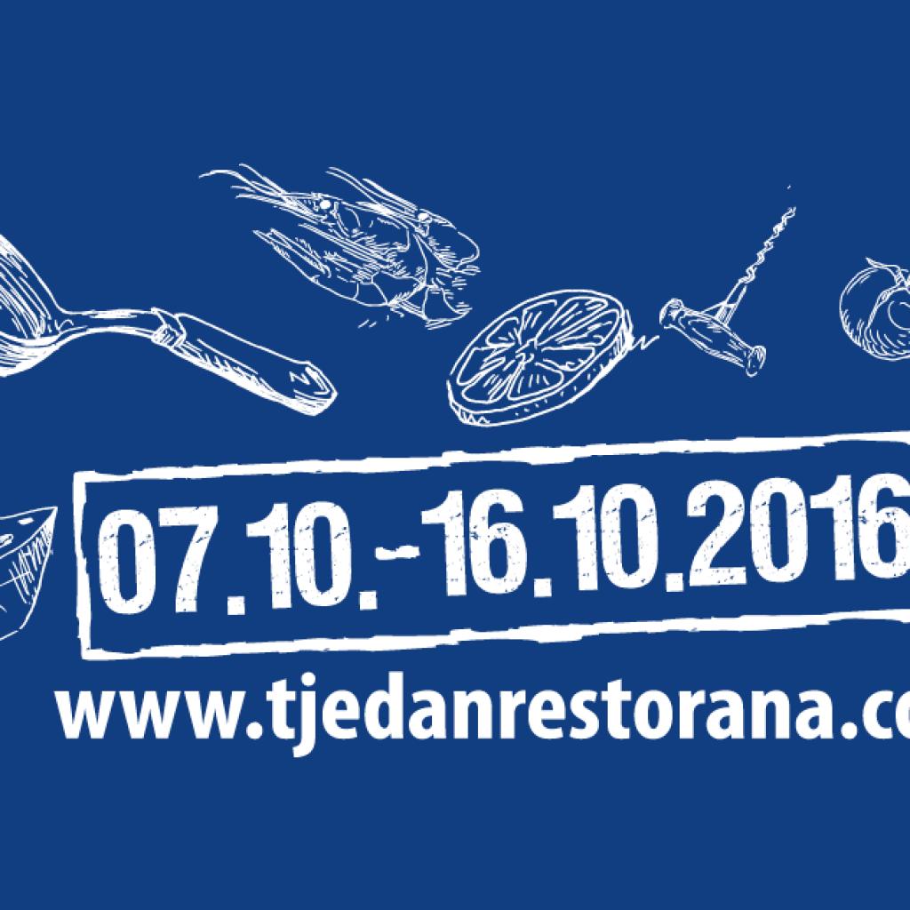 Tjedan restorana 7.10.-17.10.2016. Villa Magdalena