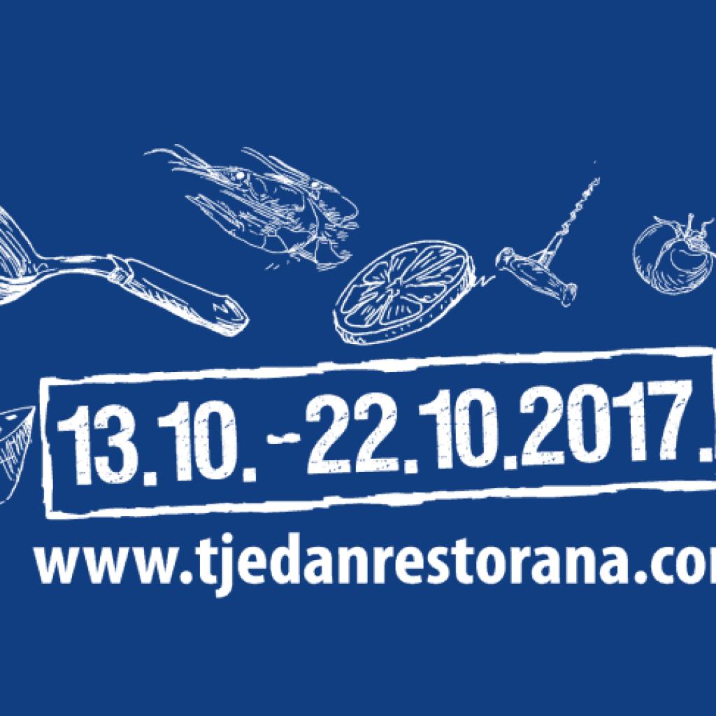 Tjedan restorana 13.10. - 22.10.2017. - Hotel Villa Magdalena, Krapinske Toplice