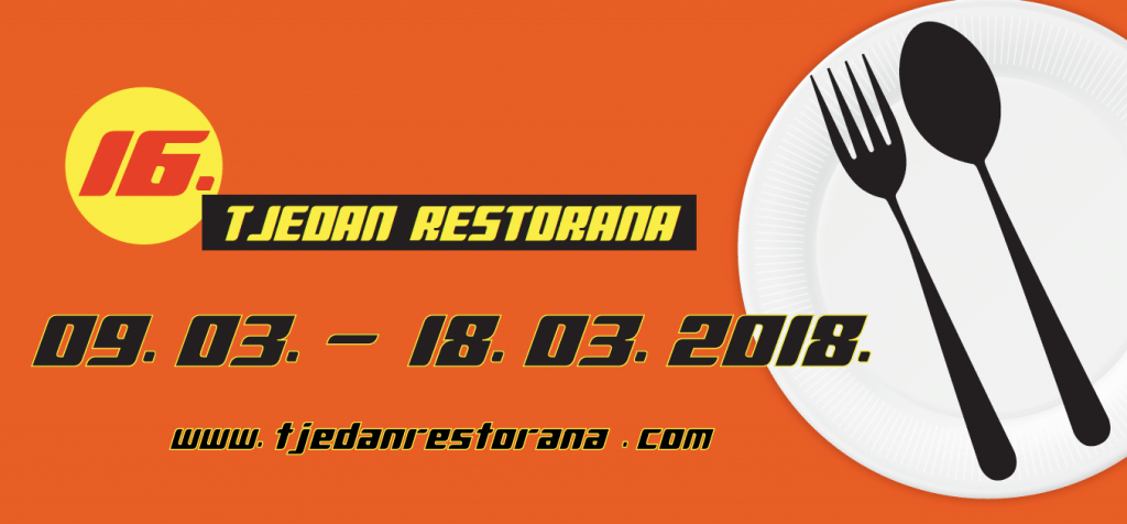 Tjedan restorana 9.3. - 18.3.2018. - Villa Magdalena, Krapinske Toplice