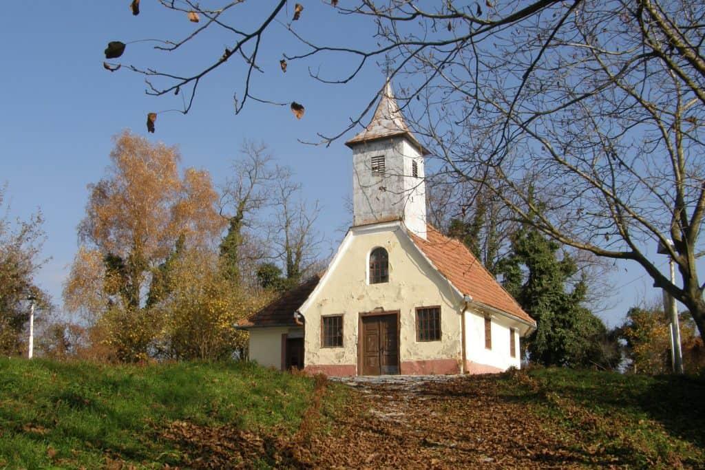 Krapinske Toplice - Hrvatsko Zagorje - Magdalena