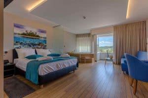 Spa Premium dvokrevetna soba - Hotel Villa Magdalena, Krapinske Toplice