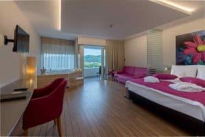 Smještaj - Spa Premium dvokrevetna soba - Hotel Villa Magdalena, Krapinske Toplice