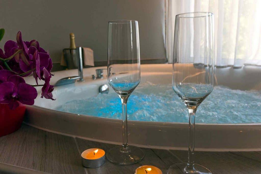 Spa Premium Room - Hotel Villa Magdalena - Krapinske Toplice