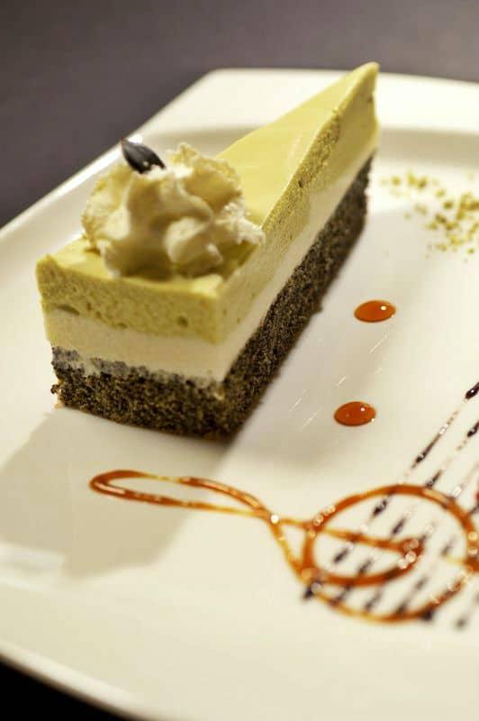 Torta okus Zagorja - Restoran Villa Magdalena, Krapinske Toplice