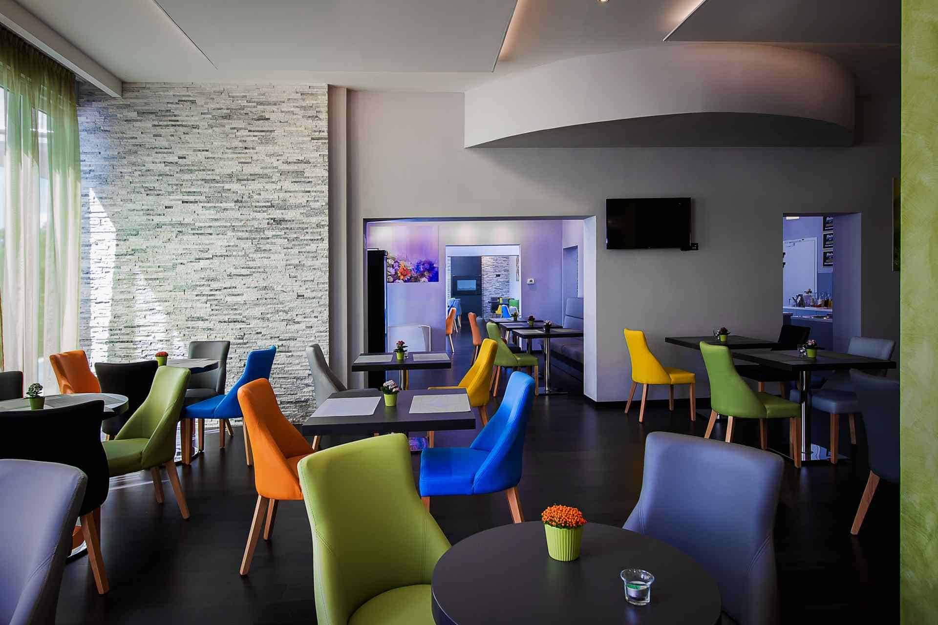 Restoran Villa Magdalena, Krapinske Toplice
