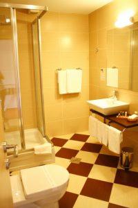 Smještaj - Jacuzzi s termalnom vodom u sobi - Hotel Villa Magdalena, Krapinske Toplice