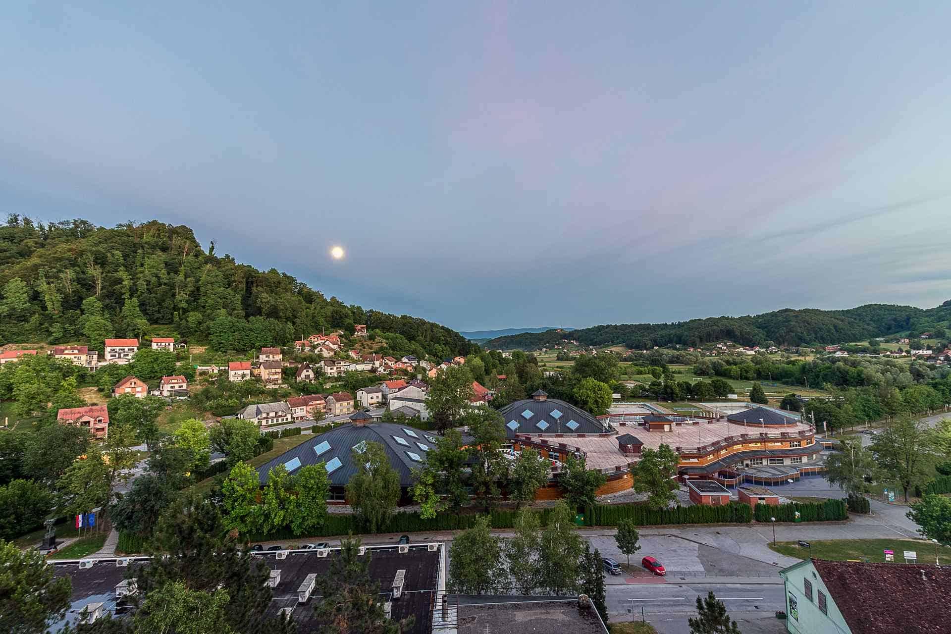 Pogled Wellness & Spa - Hotel Villa Magdalena, Krapinske Toplice