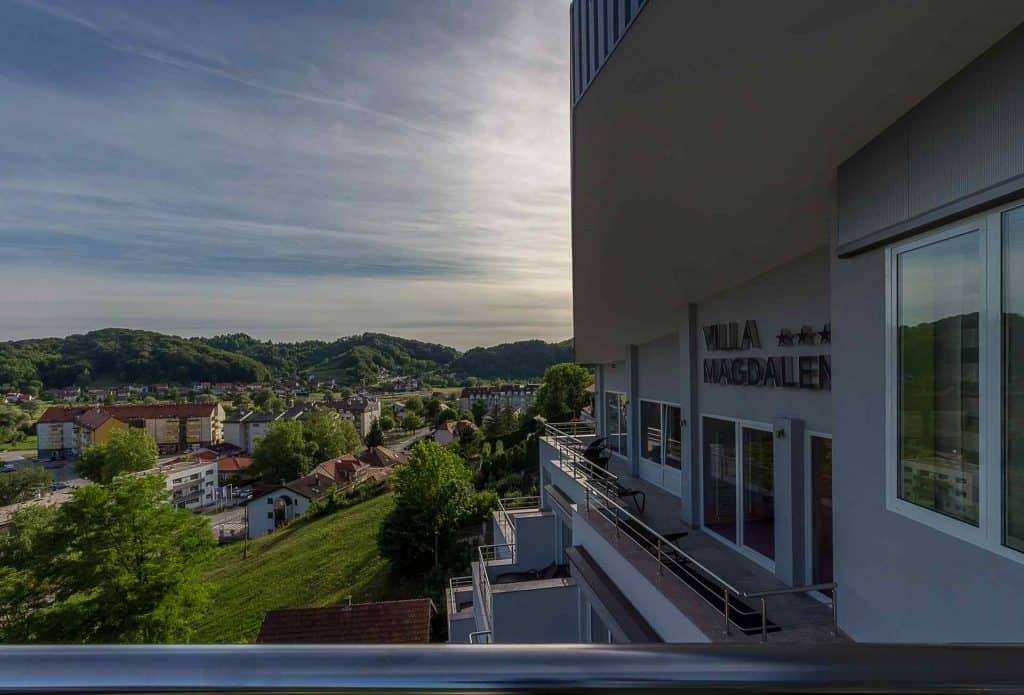 Krapinske Toplice - Hotel Villa Magdalena (Wellness)