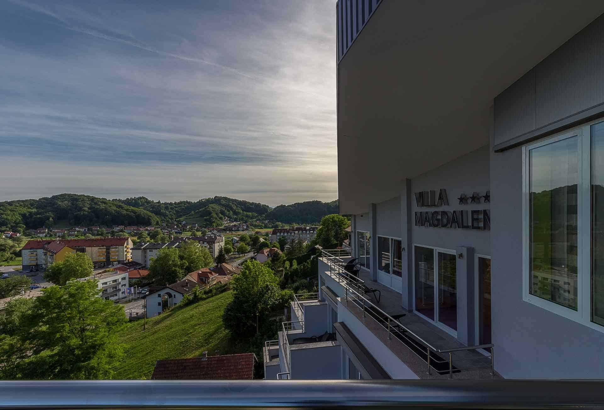 Wellness & Spa - Hotel Villa Magdalena, Krapinske Toplice