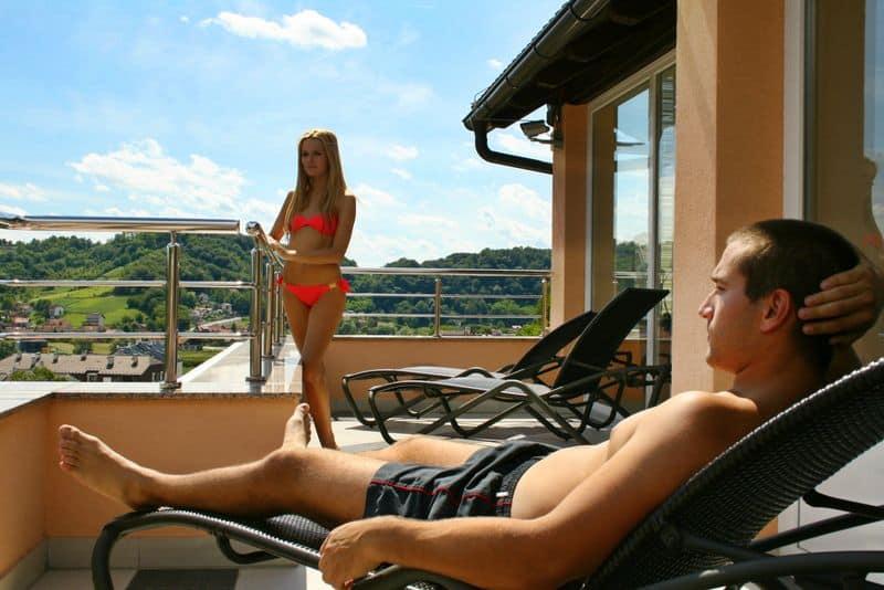 Wellness - Hotel Villa Magdalena, Krapinske Toplice