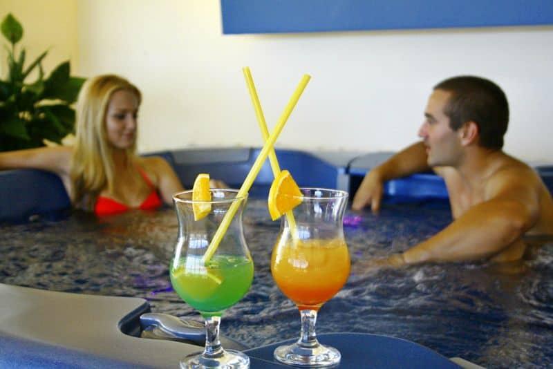 Termalna voda - Hotel Villa Magdalena, Krapinske Toplice