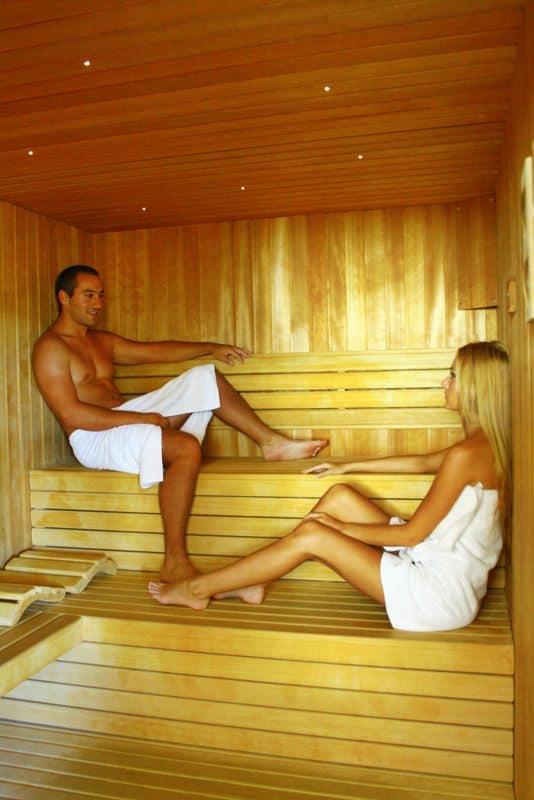 Saune - Hotel Villa Magdalena, Krapinske Toplice
