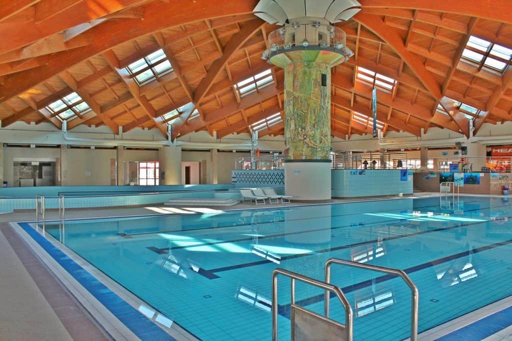 Vodeni park Aquae Vivae - Krapinske Toplice
